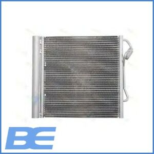 CONDENSER AIR CON RADIATOR SMART CITY COUPE 0,6 0,7 0,8 13198V001 13198V002 2003