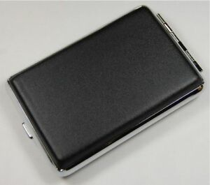 s-High-quality-Pocket-Leather-Cigarette-Tobacco-Case-Box-Holder-12pcs-YH04-04