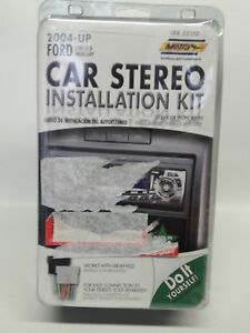 NEW-Metra-2004-up-Ford-Car-Stereo-Installation-Kit-Metra-IBR-581FD-140ss