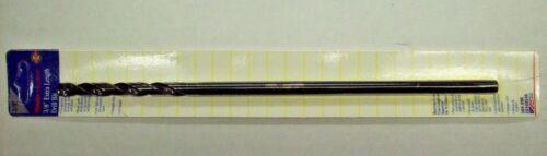 "3//8/"" X 12/"" Extended Length Drill Bit MASTER MECHANIC"