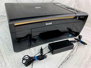 Kodak Inkjet Printer - ESP 5250 - All In One Wireless Scanner Copier Color Photo