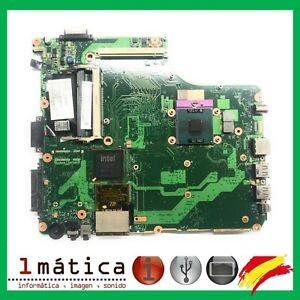 PLACA-BASE-TOSHIBA-PT10SG-650A217131-MBA02-INTEL-PENTIUM-1-86-GHz
