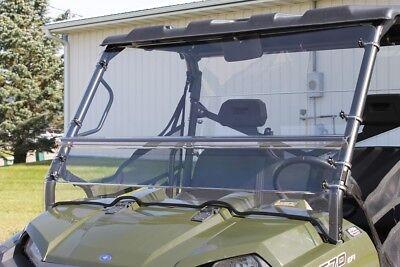 POLARIS RANGER 570 FULL SIZE ROUND CAGE YEAR 2016-2019 FULL WINDSHIELD SALE!