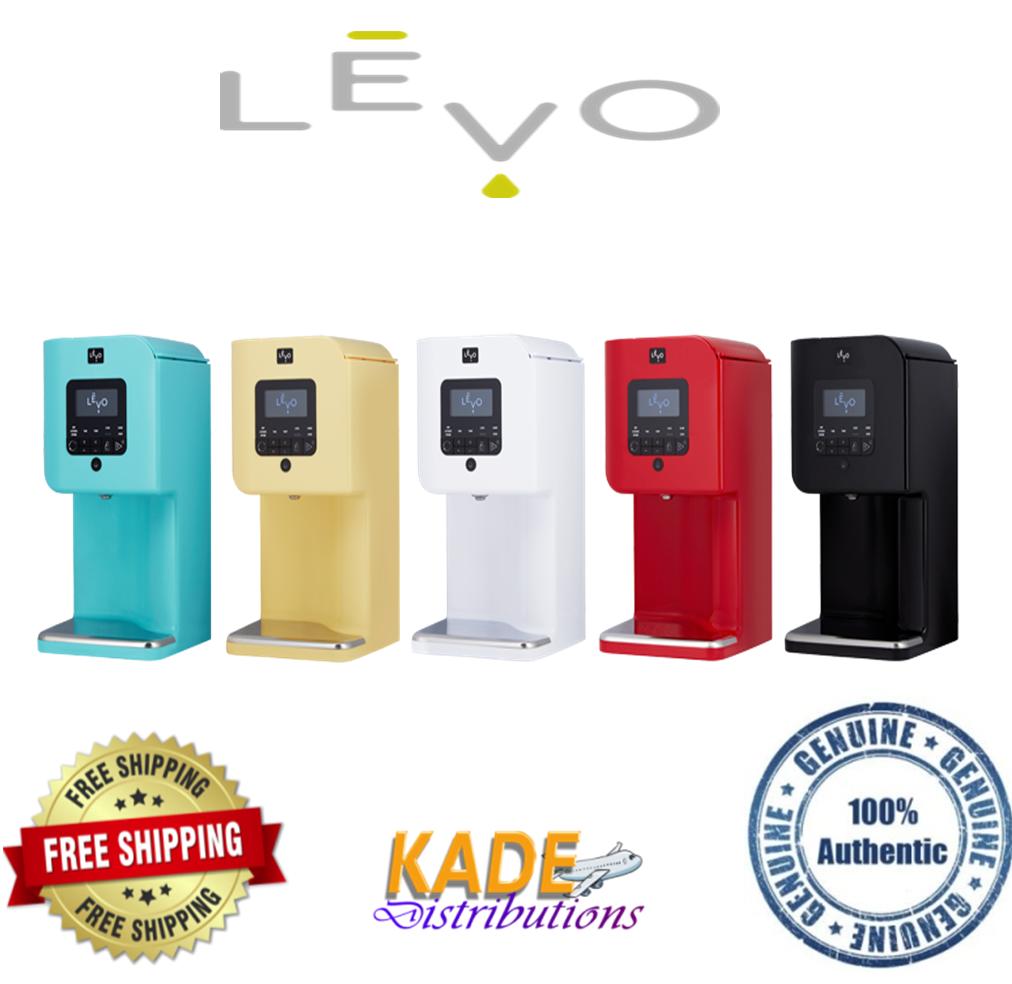 Nouveau LEVO II huile Infuseur 16 oz (environ 453.58 g)   toutes les couleurs   Infusé huiles et beurres livraison gratuite