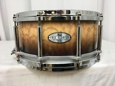 "Pearl Free Floating Snare 14/"" x 5/"" FC1450//C Copper"