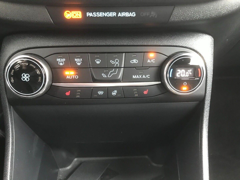 Ford Fiesta 1,5 TDCi 85 ST-Line - billede 10