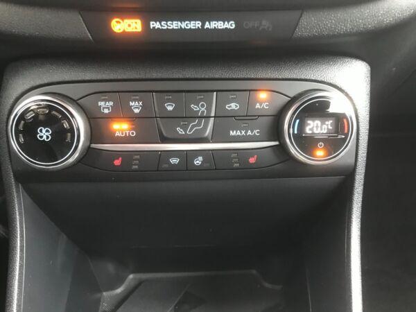 Ford Fiesta 1,5 TDCi 85 ST-Line billede 10