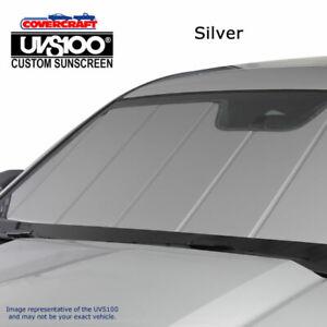 Bag Heat Shield Blue Car Sun Shade Fits 2015-2017 Toyota Sienna Van