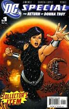 DC Special - Return of Donna Troy (2005) #1 of 4