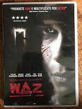 Stellan Skarsgard Tom Hardy WAZ ~ 2008 Cult Serial Killer Film | Italian DVD