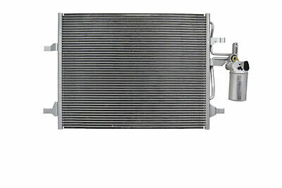 Radiador Con Aire Condensador Mitsubishi Colt 04-15 4548300070 4467008063 MR568975