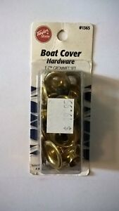 18 grommet sets with inst Taylor Made Boat Cover Hardware e-Z Grommet Set #1365