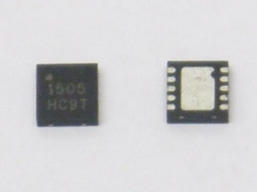 ZL1505ALNNT ZL 1505 ALNNT QFN 10pin Power IC Chip Chipset