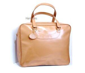Image Is Loading Las Designer Handbag Austin Reed Glossy Tote Per