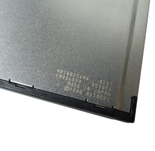 256MB Maxell ATA Stk 68 polig PCMCIA Flash Speicherkarte HB288256A6 By HITACHI