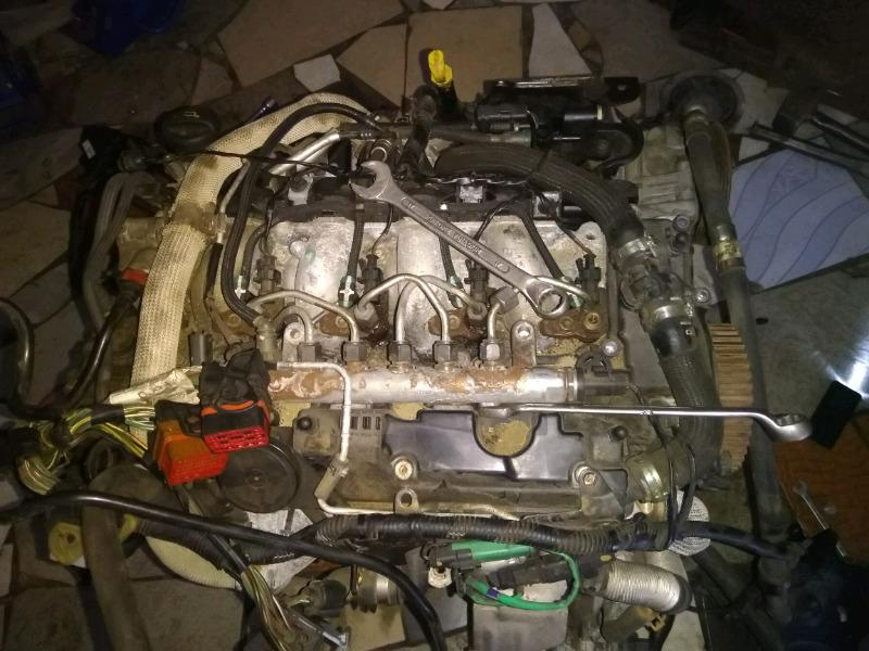 Land Rover Freelander 2 SDE Diesel Engine Parts