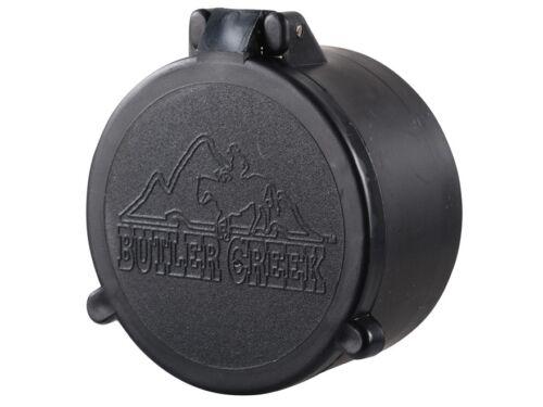 OCCHI Obiettivo capsule Butler Creek MULTIFLEX Flip-up MIRINO CUSTODIE
