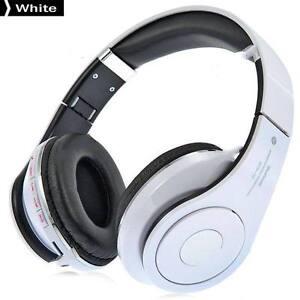 Cuffie-bluetooth-cuffia-wireless-MP3-con-radio-FM-slot-micro-SD-cellulare-iphone