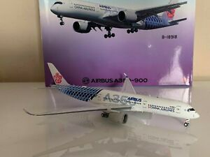 China Airlines A350-900 Carbon Fibre B-18918 Scale 1:400  XX4032