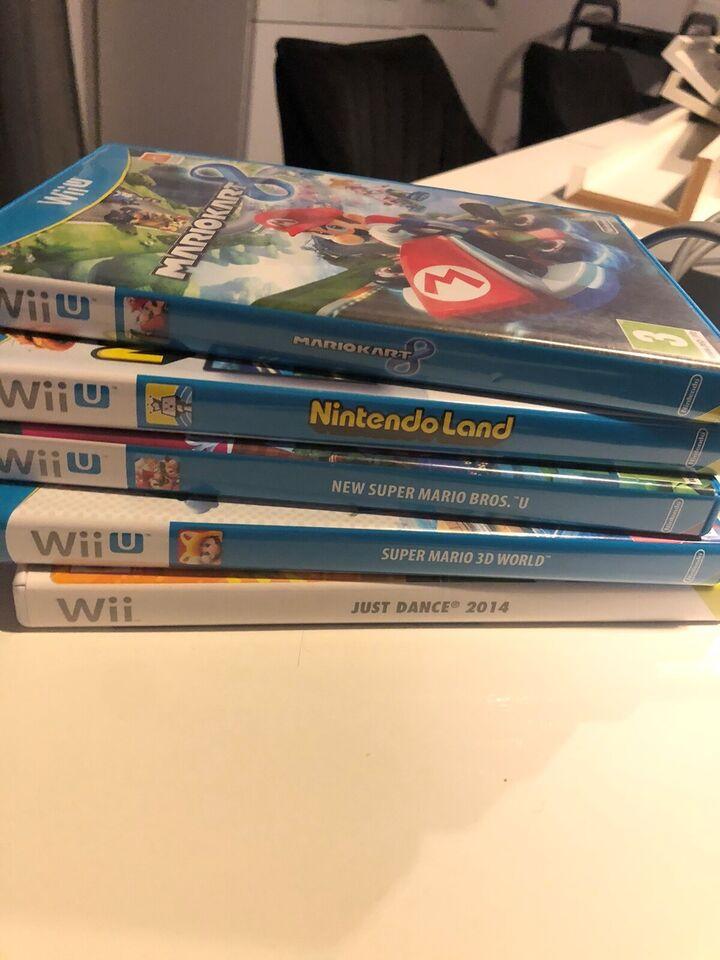 Nintendo Wii U, Perfekt