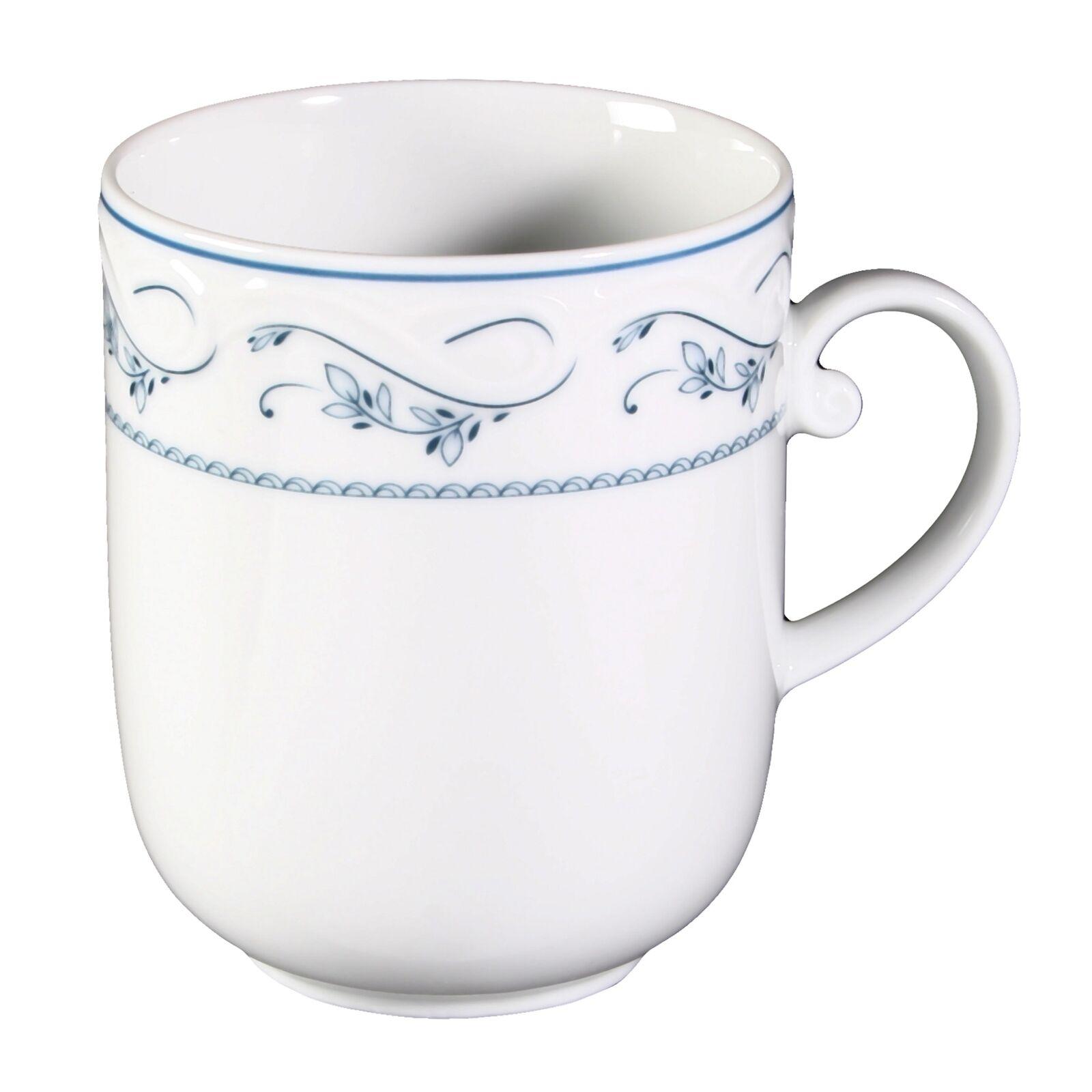 Seltmann weiden Desiree 44935 6 pièces tasse avec anse 0,25 L