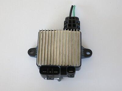 11-15 Hyundai Sonata 25385-2T500 Cooling Fan Control Unit Module