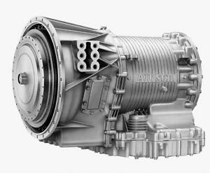 Allison transmission 3000 4000 series gearbox workshop service image is loading allison transmission 3000 amp 4000 series gearbox workshop publicscrutiny Choice Image