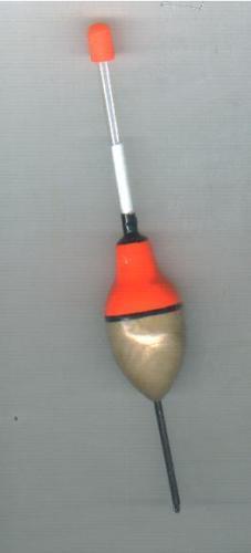 8 gramm.Strömungspose 6457 Knicklichtpose Laufpose