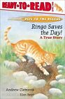Ringo Saves the Day (Pet Rescue) by CLEMENTS (Paperback, 2003)