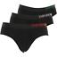 SLIP-Emporio-Armani-ORIGINALE-INTIMO-uomo-art-111734-CS713-boxer-mutanda-cotone miniature 1
