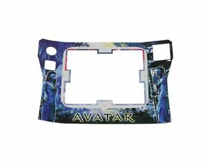 Stern Avatar Front Cabinet Decal #820-66B1-05