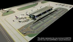 GEMINI-JETS-GJARPTB-AIRPORT-AIR-SIDE-LAND-SIDE-1-400-SCALE-TERMINAL-SET-W-MAT