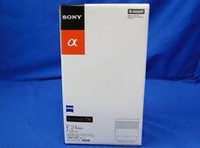 Sony SEL24F18Z Sonnar T* E 24mm F1.8 ZA Lens For NEX Japan Domestic Version New