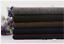 Vintage-Brown-Men-3-Piece-Suits-Wool-Blend-Herringbone-Tweed-Formal-Work-Tuxedos miniature 5