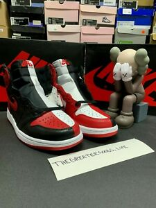 942160484a4708 DS Nike Air Jordan 1 Retro High OG NRG Homage to Home H2H 861428 061 ...