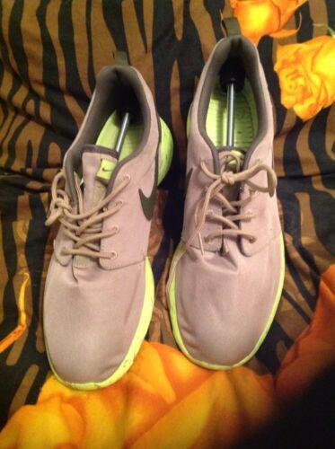 633054 Nike 9 Uk Qs Modello Rosherun 200 P1qg1