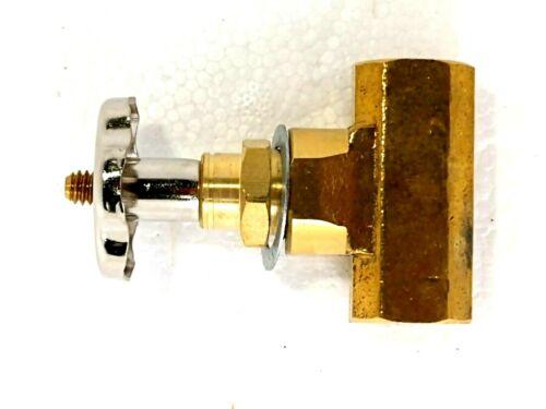 OM-23 60 30 Laser Heater Parts # 10005597 Fusible Link Valve OM-22 Laser 73