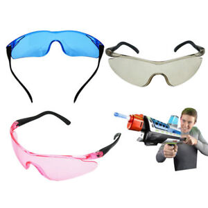 Eye-Protection-Safety-Glasses-Goggles-Child-Toy-Gun-Outdoor-Shooting-Games-New