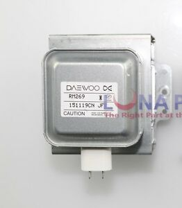 Genuine-GE-Kenmore-Monogram-Microwave-Magnetron-WB27X10682-New-amp-PS953838