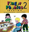 Finger Phonics: In Precursive Letters (BE): Book 2 by Sue Lloyd, Susan M. Lloyd, Sara Wernham (Board book, 1994)