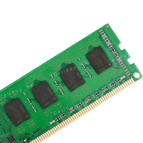 US 16GB 2x8GB 1600MHz PC3-12800 240p DIMM Memory For AMD 990FX 990X 970 Chipset