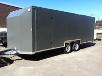 Enclosed Car Trailer Www.lukesfoodvans.com.au We Will Beat Any Genuine Quote