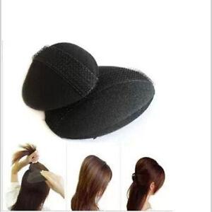 2-Volume-Hair-Bump-Up-Bumpits-Princess-Styling-Tool-Base-Insert-RC