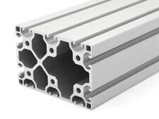 7,00 EUR//M, at least 1 EUR Aluminium Profile 30x30 B-type nut 8-Standard Length