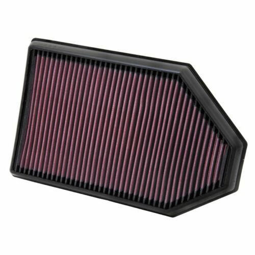 Air Filter AUTOZONE//K/&N FILTER 33-2460