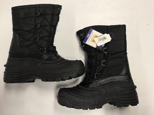 Ranger A469 Damenschuhe Winter Stiefel Größe 9 NWT