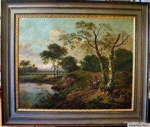 Jan-Wynants-1625-1684-Kopie-Muenchener-Malerschule-127x100-cm