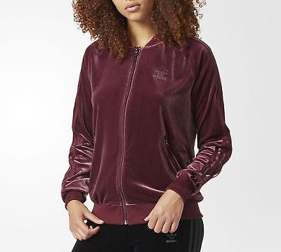 Velvet Vibes Track Jacket