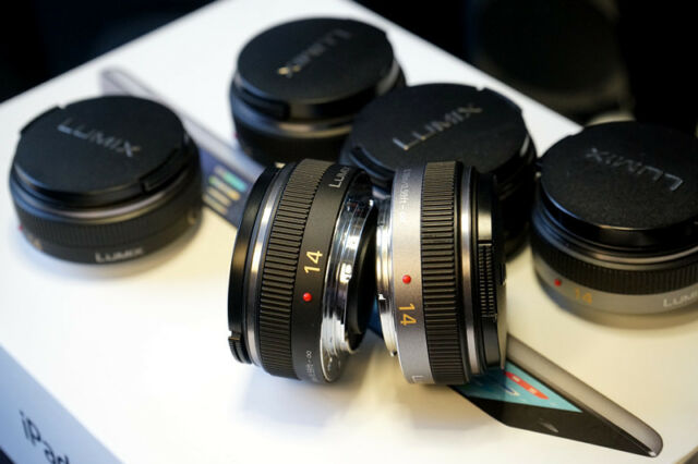 Image result for panasonic lumix lenses