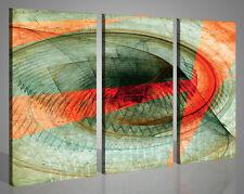 Quadri astratti Mixture stampe su tela canvas arte moderna arredo casa quadri